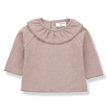 1+ in the family - Clementina Blouse Rose