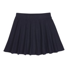 FUB Wool Skirt Navy