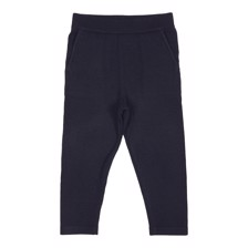 FUB Wool Pants - Navy