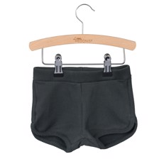 Little Hedonist Shorts Gigi Pirate Black