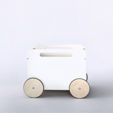 ooh noo - Toy chest on wheels