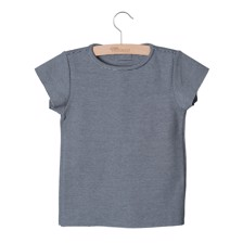 Little Hedonist summer t-shirt Isabel BIS