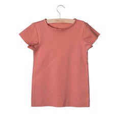 Little Hedonist summer t-shirt Isabel DS