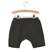 Little Hedonist Shorts Kai Pirate Black