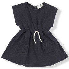 1+ in the family - Katya dress blu notte