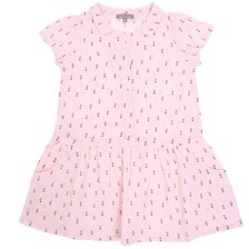 Emile et ida  Dress Rose Floral
