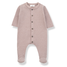 1+ in the family - Marcello Jumpsuit - Rose