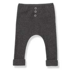 1+ in the family - Martin leggings - Anthracite