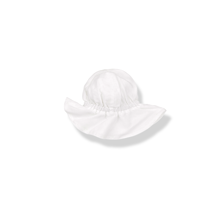 1+ in the family - Pam summer hat off-white