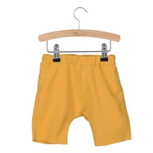 Little Hedonist Shorts Kai Honey Gold