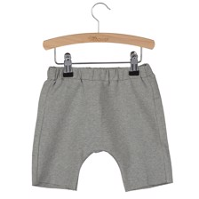 Little Hedonist Shorts Kai Grey
