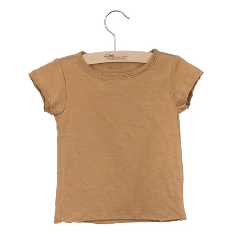 Little Hedonist Shortsleeve Isabel Iced Coffee
