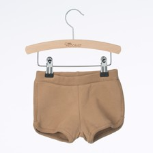 Little Hedonist Shorts Gigi iced Coffee