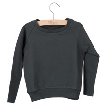 Little Hedonist Sweater Caecillia Uni Pirate Black