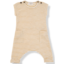 1+ in the family - Matisse jumpsuit mustard